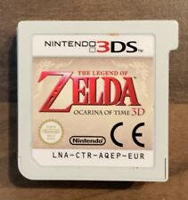 The Legend of Zelda: Ocarina of Time 3D (Nintendo 3DS) Fast Post **Game Only**