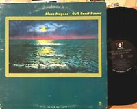 Blues Magoos Gulf Coast Bound Vinyl LP ABC ABCS-710 VG (1970) Psychedelic Fusion