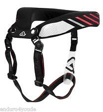 Nackenschutz Acerbis für Kinder/Jugendliche Enduro Bmx  Motocross Neck Brace