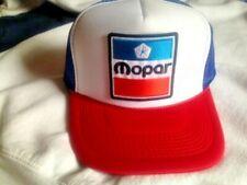 MOPAR DODGE PLYMOUTH HAT CAP