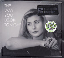"""Greetje Kauffeld - The Way You Look Tonight"" STS Digital Audiophile CD New"