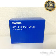 NEW Casio electronic keyboard AC adapter AD-A12150LW genuine from JAPAN