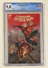 AMAZING SPIDER-MAN #798 Marvel 2018 CGC 9.8 1st Norman Osborn as Red Goblin