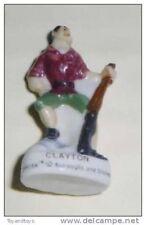FEVE DISNEY SERIE TARZAN : CLAYTON ARGUYDAL 2000
