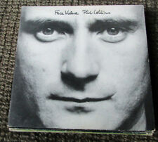 FREE 2for1 OFFER-Phil Collins – Face Value Label: Atlantic – SD 16029,