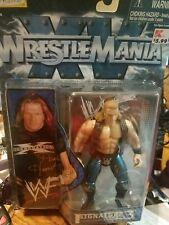 1998 JAKKS WWF WWE Wrestling HHH ACTION FIGURE Triple H HUNTER HEARST HELMSLEY
