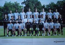 Plakat Poster Deutschland Die Mannschaft Confederations Cup 2017