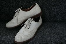 Russell & Bromley Cuero Zapatos EU 37.5. UK 4.5.