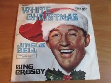 60er Jahre - Bing Crosby - White Christmas