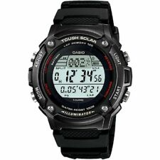 Casio Round Wristwatches for Men