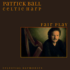 FAIR PLAY — PATRICK BALL, CELTIC HARP