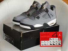 DS Nike Air Jordan 4 IV retro cool grey 2004 EU 46 / US 12 / UK 11 308497 001