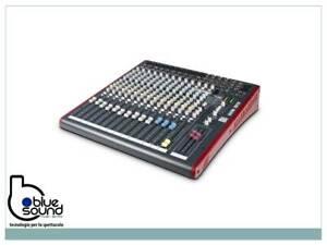 ALLEN & HEATH ZED 16FX MIXER ANALOGICO USB 16 CANALI CON EFFETTI KARAOKE
