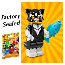 LEGO CAT COSTUME GIRL ~ Sealed Series 18 Minifigure ~ IN HAND READY TO SHIP!
