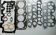Ford Fiesta Escort 1.6 RS Turbo Kopfdichtung Set 8V CVH verbesserte