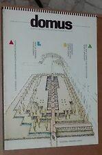 52755 Domus - Gio Ponti - n. 691 - 1988 G. C. Koenig - Gabetti e Isola - Mercutt