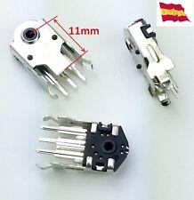 3x Mouse Encoder 11mm  Wheel Encoder Repair Parts repuesto raton ordenador 215