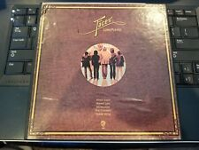 """FACES - """"Long Player"""" Reel To Reel Tape - 3 3/4 IPS - 4 Track RARE"""