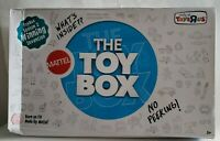 The Toy Box Hydroshield Water Dodger Summer Pool Toys r Us Mattel