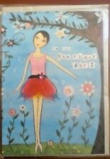 Birthday Card - To the birthday Girl: Brand New With Envelope