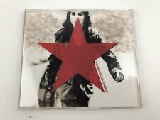STINA NORDENSTAM Dynamite Soundtrack Mix 1997 UK 3-track CD Single & Greetings