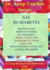 NEW A1C What is it? How to keep it in the normal range?