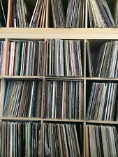 6x vinyl de liste Choisir. Drum n Bass, Breakbeat, Future Jazz, Big Beat, jungle