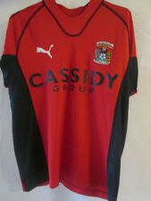 Coventry City 2006-2007 Away Football Shirt Size Small /7711