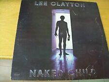 LEE CLAYTON NAKED CHILD  LP