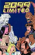 2099 Limited Ashcan (Marvel Comics)