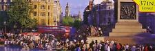 Jigsaw puzzle International Trafalgar Square London England 750 piece NEW