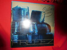 SOUTHERN FREEEZE Freeeze LP 1981 AUSTRALIA MINT- First pressing G/f Cover