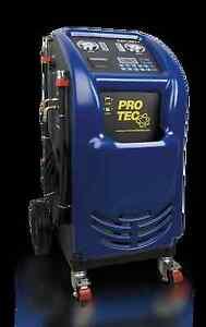 ++ PRO-TEC ATF EVOLUTION  Automatik Getriebe Spühlung Gerät Maschine Reinigung