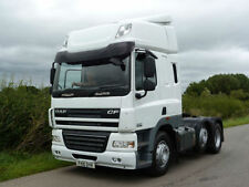 Automatic DAF Commercial Articulated Lorries