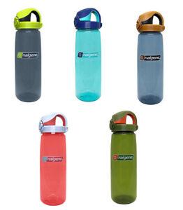 NALGENE OTF Trinkflasche 0,65 L BPA frei  Neue Farben