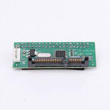 "NEW 3.5"" 40 Pin PATA/IDE To Serial ATA SATA Card Adapter Converter For HDD DVD"