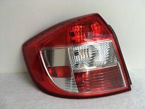Suzuki SX4 Limo Rückleuchte Rückleuchte Rücklicht links 22059158 Original