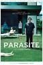 Parasite  - Blu-ray Disc ONLY!!   Bong Joon Ho    ** PLEASE READ **