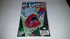 Superman the Man of Steel # 12 (Dc, 1992)