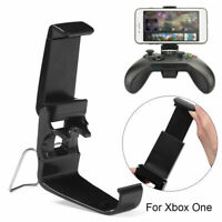 Mount Stand Handle Bracket Phone Holder Controller Phone Clip For Xbox One