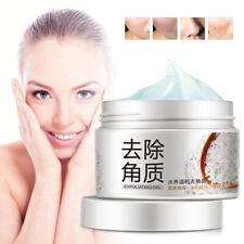 Exfoliating Gel Facial Scrub Cleansing Skin Care Cosmetics Remove Dead Skin Care