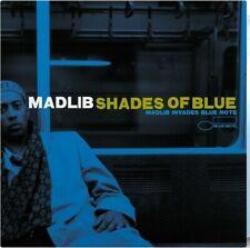 Madlib - Shades Of Blue [New Vinyl LP] Holland - Import