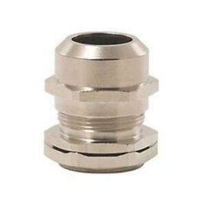 Amendment 3 Metal 32mm Compression Glands For 16mm Meter Tail Sets Complete