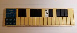 Korg nanoKEY micro USB Controller- 25 Key, Used