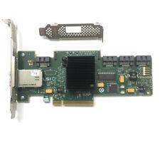 LSI 9212-4i4e IBM 46M0907 46M0908 PCI-E 6Gb SAS Raid Controller Card
