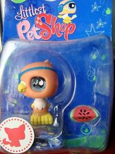 LITTLEST PET SHOP - PAPPAGALLO PIRATA - 882 (personaggio)