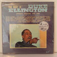 "Duke Ellington – The Best of Duke Ellington (2 x Vinyl, 12"", LP)"