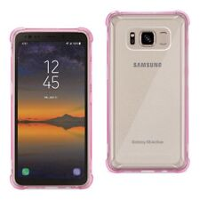 Samsung Galaxy S8 Active Case Bumper Slim Cover Air Cushion Protect Cl