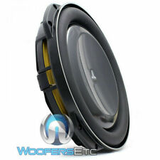 "JL AUDIO 13TW5V2-2 13.5"" 2-OHM 600W RMS SHALLOW MOUNT SLIM SUBWOOFER SPEAKER NEW"