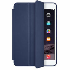 """For iPad 5th 9.7"""" 2017 / iPad Pro 10.5"""" Ultra thin Leather Smart Cover Case +Pen"""